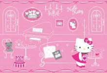 La Casa de Kitty !!