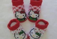 Calcetines de Bebé !!