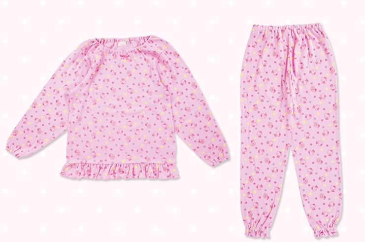 Modelo de pijamas para niñas - Imagui