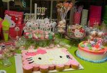 MHK : Cupcakes de Hello Kitty !!