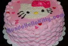 MHK : Tortas de Cumpleaños de Kitty !!