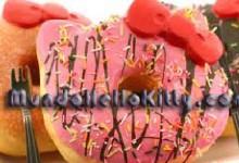 MHK : Donuts de Kitty !!