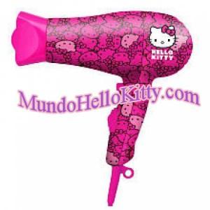 MundoHelloKitty_secador de cabello_1