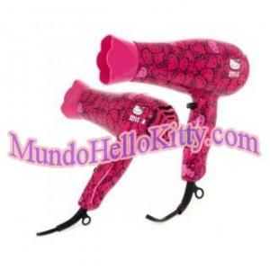 MundoHelloKitty_secador de cabello_2