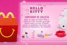 MHK : Cajita Felíz de Hello Kitty !!
