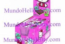MHK : Chocolates de Hello Kitty !!