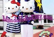 MHK : Crucero de Hello Kitty !!