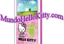 MHK : Tablet Samsung de Hello Kitty !!