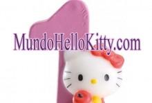MHK : Velas de Pastel de Hello Kitty !!