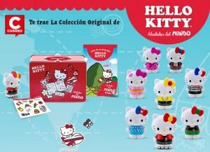 Hello Kitty - Colección Diario Correo-001