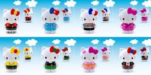 Hello Kitty - Colección Diario Correo-003