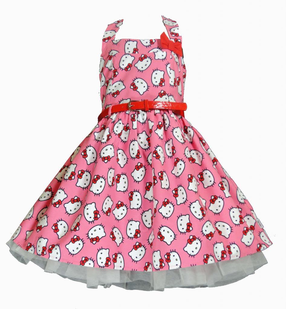 Hello Kitty Prom Dresses – Fashion dresses