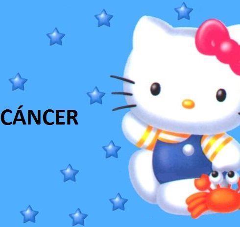 Hello Kitty Blog Hello Kitty Horóscopo Cáncer 2017